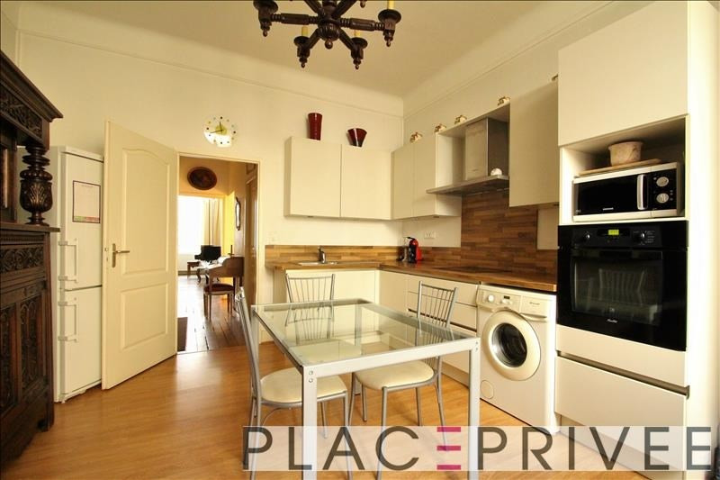 Vente appartement Nancy 225 000€ - Photo 5