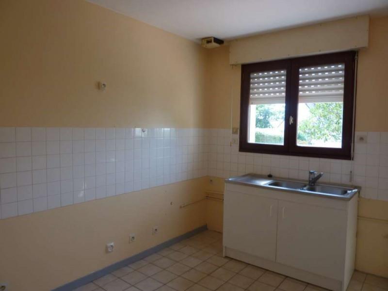 Rental house / villa Pontivy 649€ CC - Picture 3