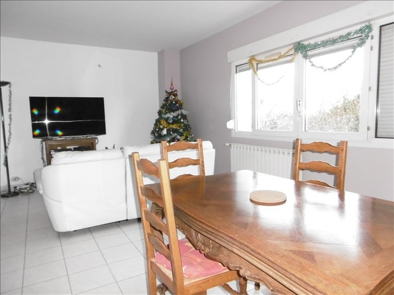 Sale house / villa Chambly 258000€ - Picture 3