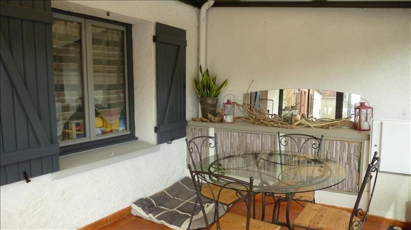 Sale house / villa Tigy 118500€ - Picture 1