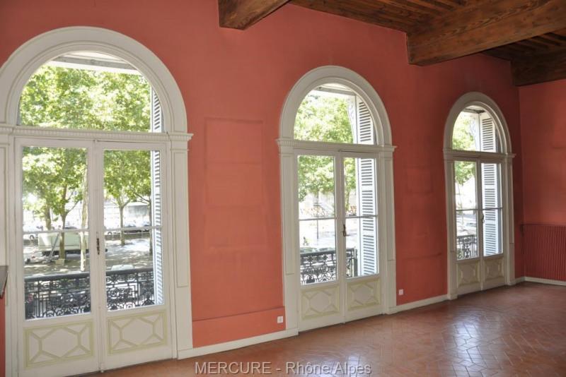 Deluxe sale apartment Lyon 2ème 795000€ - Picture 3