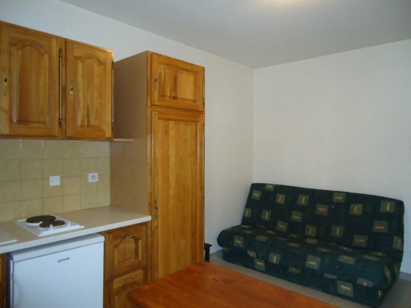 Location appartement Bourgoin jallieu 389€ CC - Photo 2