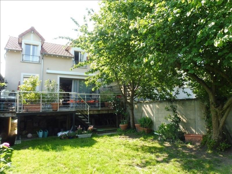 Sale house / villa Villemomble 420000€ - Picture 5
