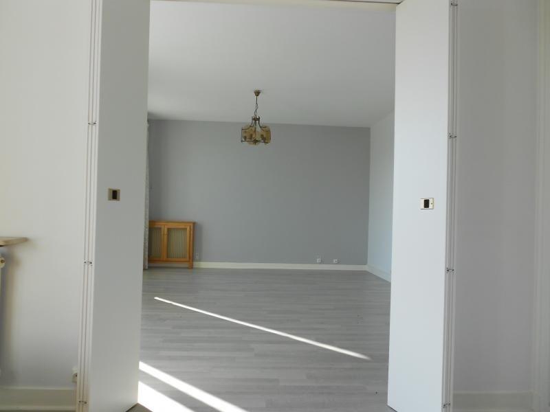Affitto appartamento Vendome 660€ CC - Fotografia 2
