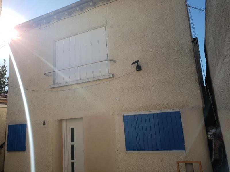 Produit d'investissement immeuble Chelles 279000€ - Photo 1