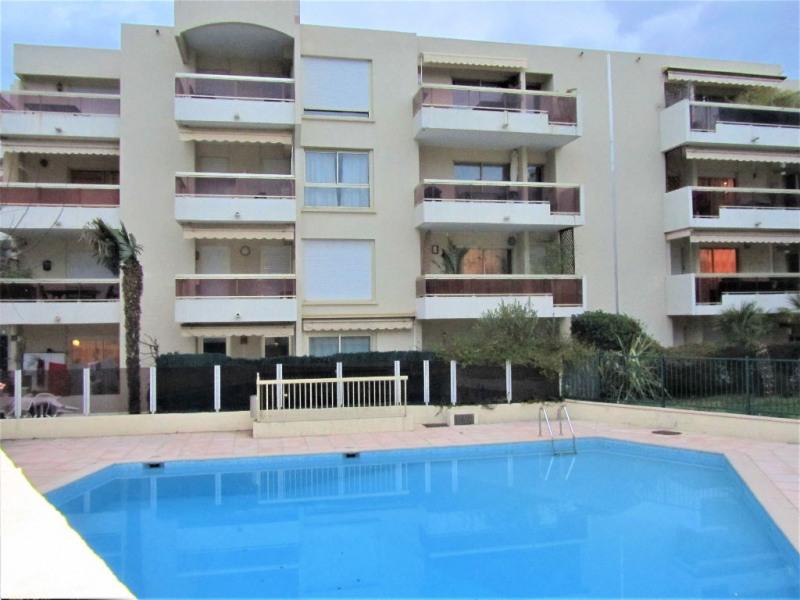 Vente appartement Juan les pins 159900€ - Photo 1