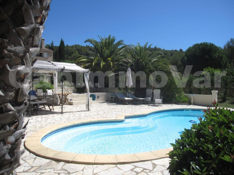 Vente de prestige maison / villa Evenos 730 000€ - Photo 5