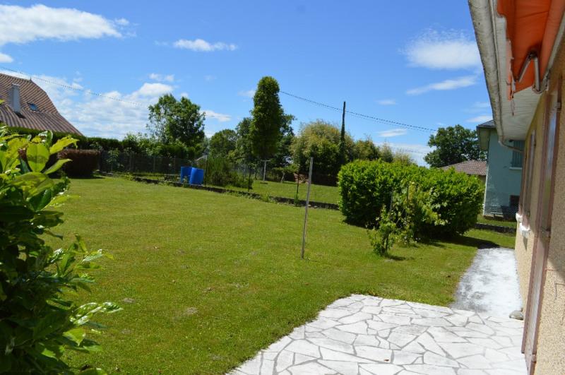 Sale house / villa Ogeu les bains 164000€ - Picture 1