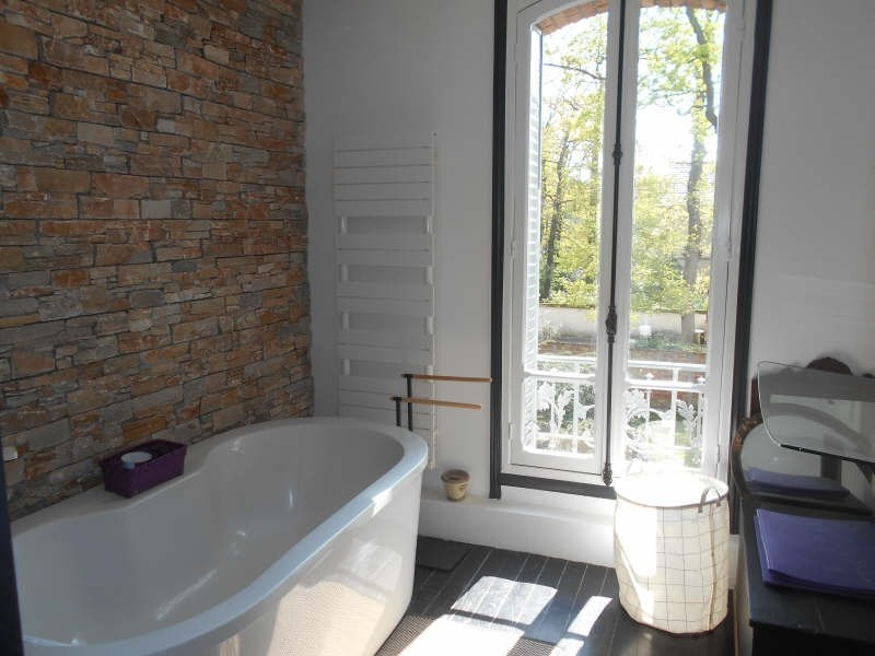 Vente maison / villa Beauchamp 885000€ - Photo 8