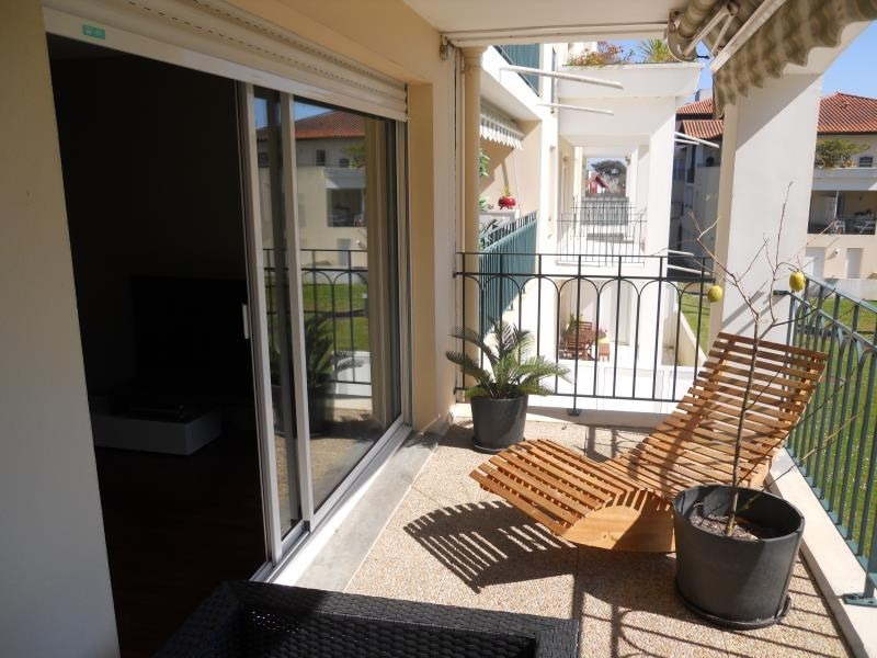 Vente appartement Anglet 399 000€ - Photo 3