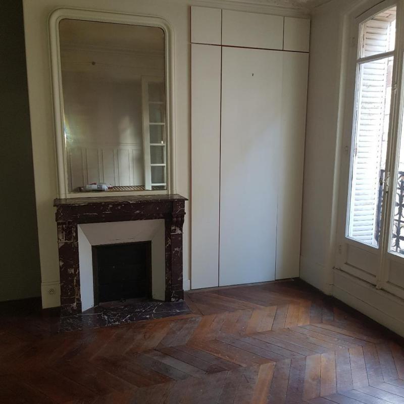Sale apartment Paris 14ème 840000€ - Picture 5