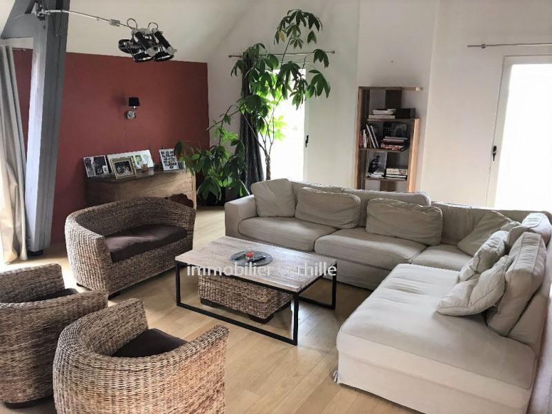 Vente de prestige maison / villa Le doulieu 575000€ - Photo 2