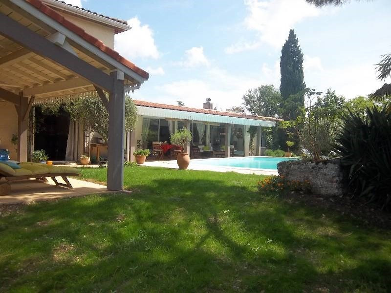 Sale house / villa Bessieres 430 000€ - Picture 1