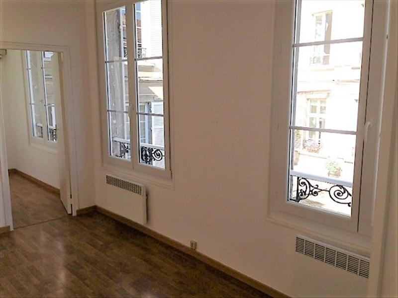 Sale apartment Soissons 70 000€ - Picture 2
