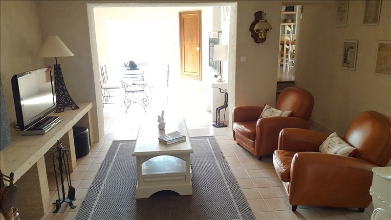 Sale house / villa Foulayronnes 341250€ - Picture 3