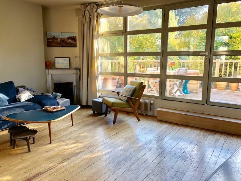 Vente de prestige maison / villa Garches 1100000€ - Photo 1