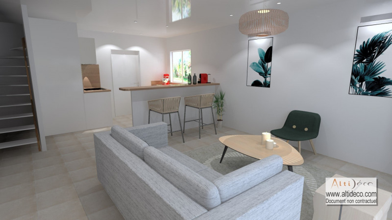 Vente maison / villa La teste de buch 349000€ - Photo 5