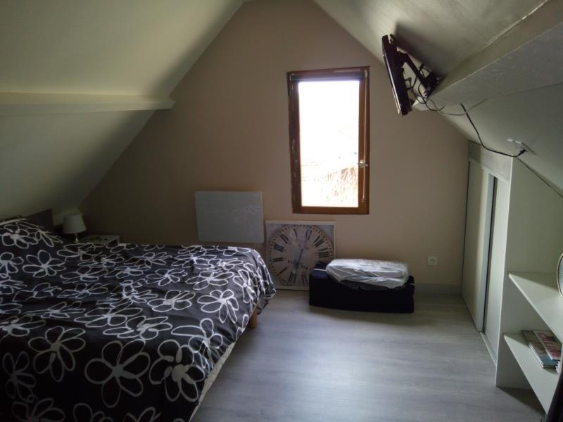 Vente maison / villa St mars de locquenay 66800€ - Photo 3