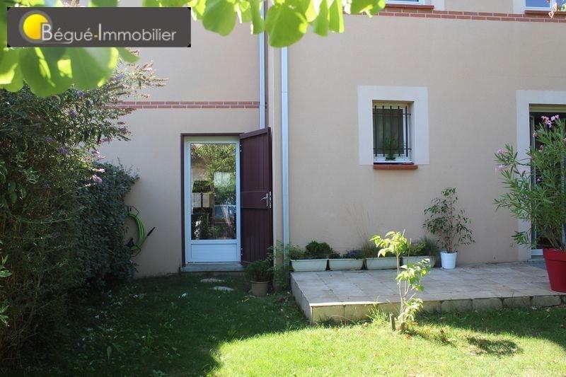 Vente maison / villa Pibrac 269100€ - Photo 3