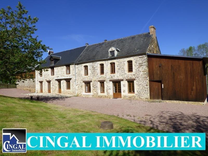 Vente maison / villa Bonnoeil 239500€ - Photo 1