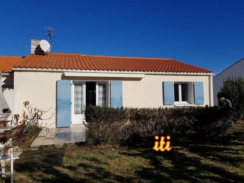 Vente maison / villa Chateau d'olonne 229900€ - Photo 1