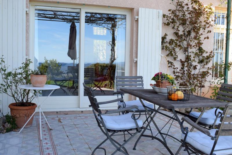 Vente maison / villa Seillans 795000€ - Photo 28