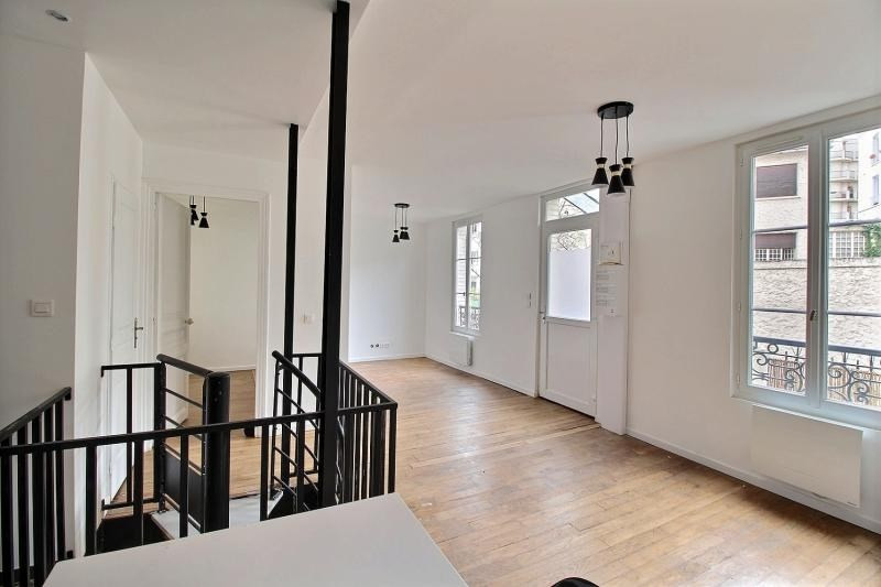 Vente appartement Issy les moulineaux 430000€ - Photo 1