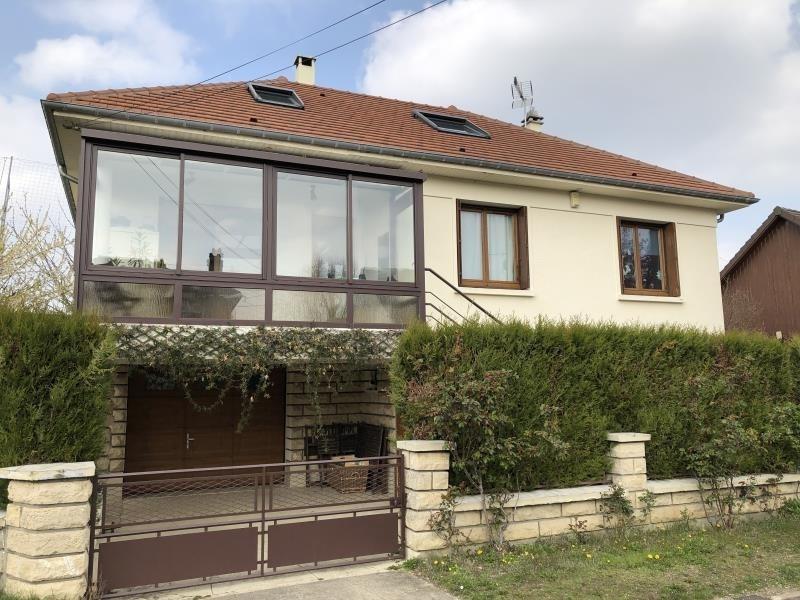 Vente maison / villa Igny 499000€ - Photo 1