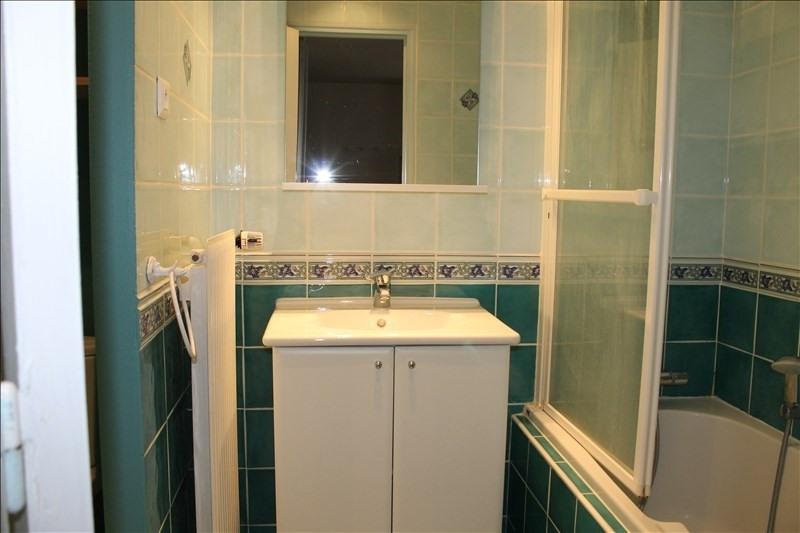 Sale apartment Pontoise 109000€ - Picture 4