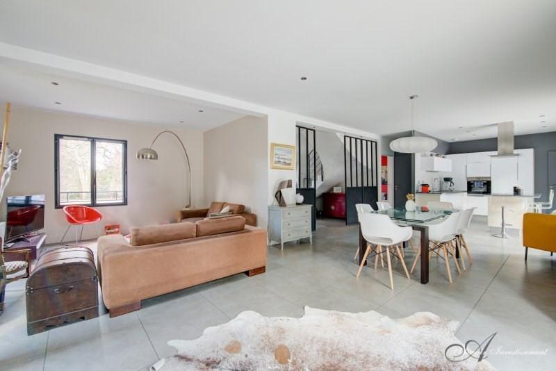 Deluxe sale house / villa Collonges au mont d'or 920000€ - Picture 1