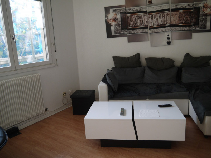 Life annuity apartment Jarrie 27 500€ - Picture 3