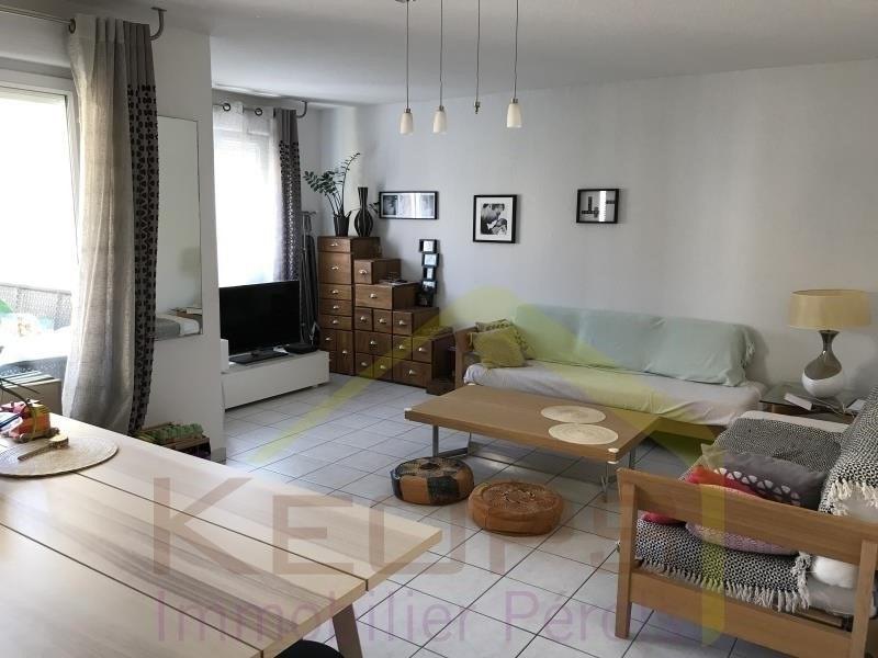 Sale apartment Perols 365000€ - Picture 1
