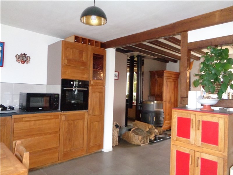 Sale house / villa Bullion 483 000€ - Picture 6