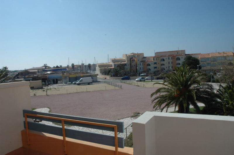Location vacances appartement Port leucate 236,11€ - Photo 1