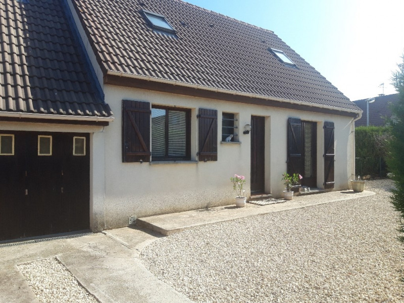 Vente maison / villa Freneuse 218000€ - Photo 1