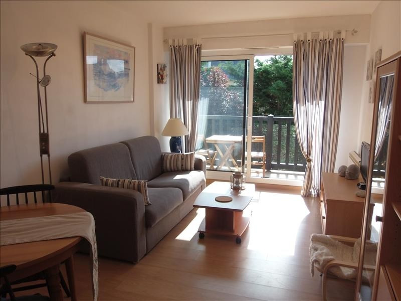 Sale apartment Blonville sur mer 79 000€ - Picture 1