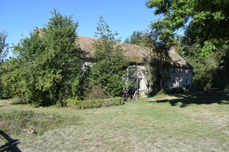 Vendita casa Neauphlette 599000€ - Fotografia 9