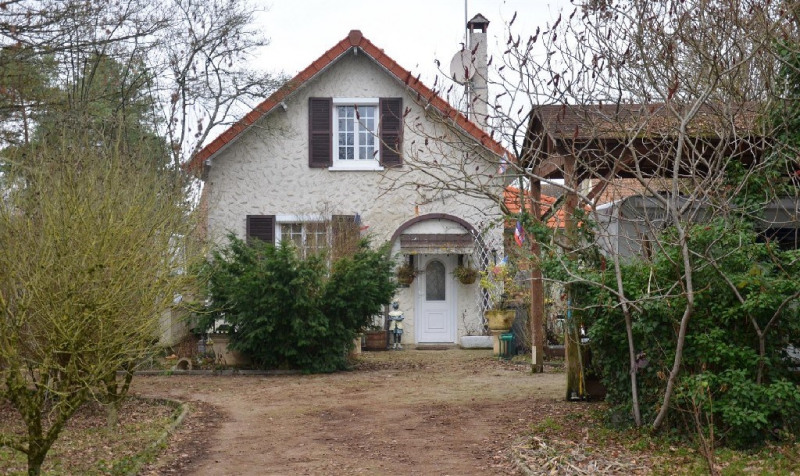 Vente maison / villa Chartrettes 260000€ - Photo 1