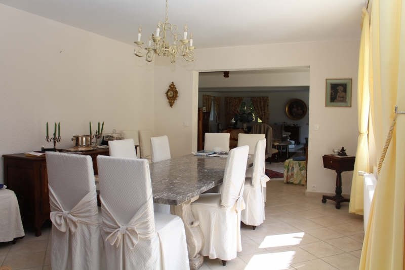 Vente de prestige maison / villa Lamorlaye 570000€ - Photo 4