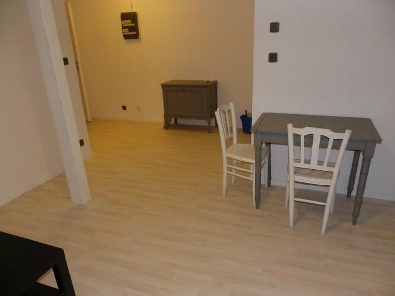 Affitto appartamento Portbail 370€ CC - Fotografia 3