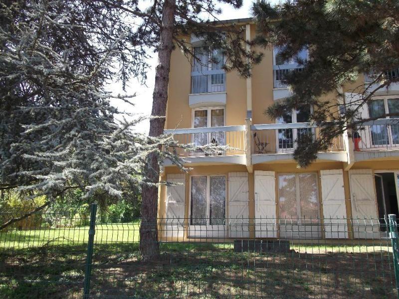 Rental apartment Toulouse 352€ CC - Picture 1