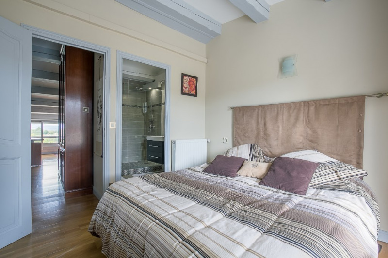 Vente de prestige maison / villa Le puy sainte reparade 895000€ - Photo 13