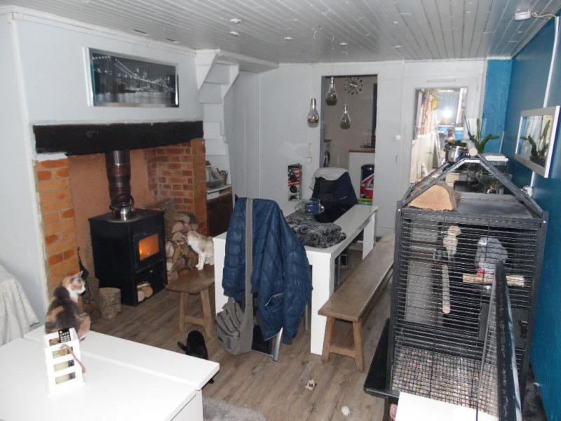 Vendita casa Crevecoeur le grand 106000€ - Fotografia 3