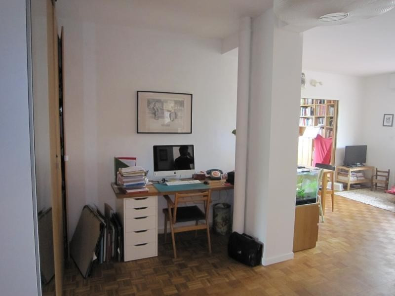 Vente appartement Toulouse 163 000€ - Photo 1
