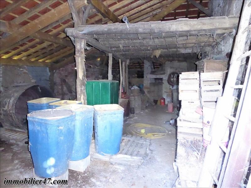 Vente maison / villa Le temple sur lot 75000€ - Photo 8