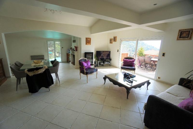 Vente maison / villa La turbie 850000€ - Photo 2