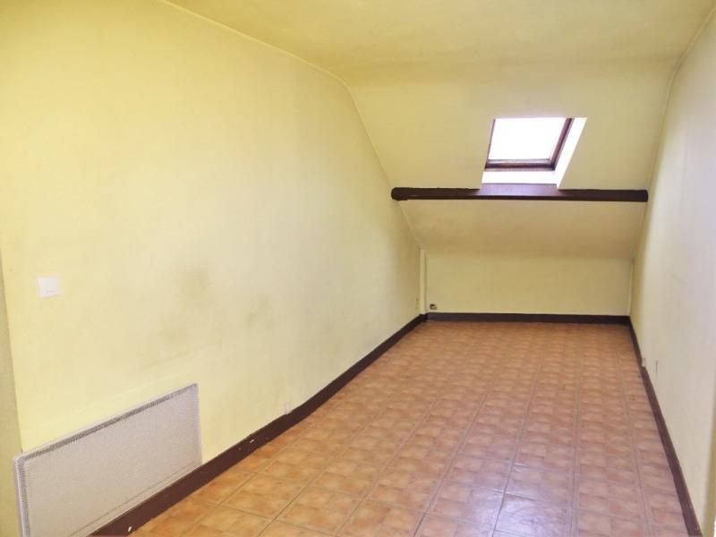 Vente appartement Nogent le roi 66000€ - Photo 2