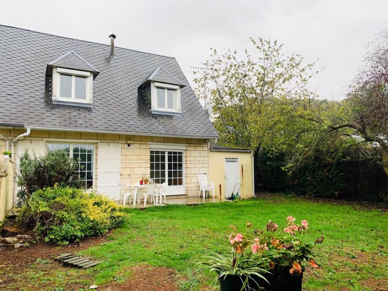 Vente maison / villa Senlis 260000€ - Photo 7