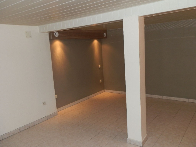 Vente appartement Chateaufort 114000€ - Photo 7