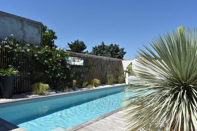 Vente de prestige maison / villa Saint xandre 644000€ - Photo 4
